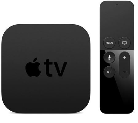 Picture for category Apple TV