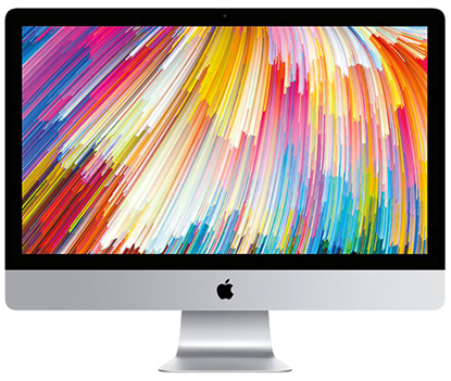 Picture of iMac 21.5-inch 2.3GHz