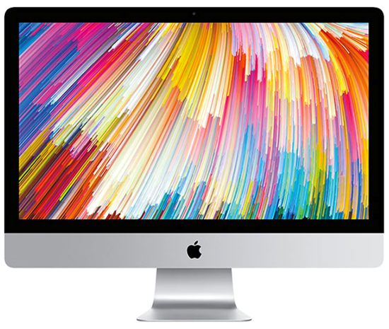 Picture of iMac 27-inch 5K Retina 3.5GHz