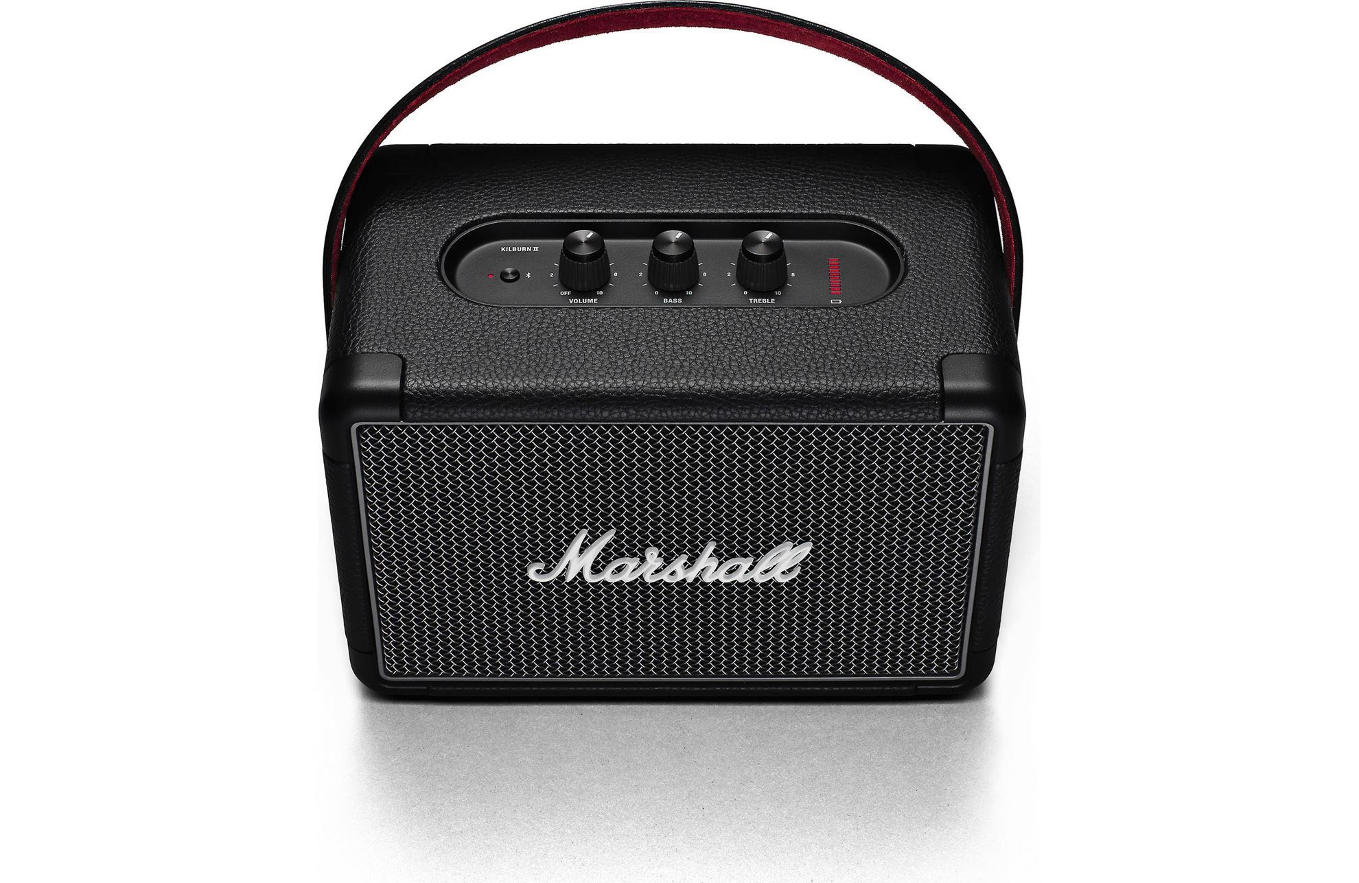 Picture of Marshall Kilburn II Portable Speaker