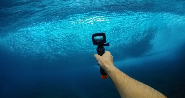 Picture of GoPro The Handler