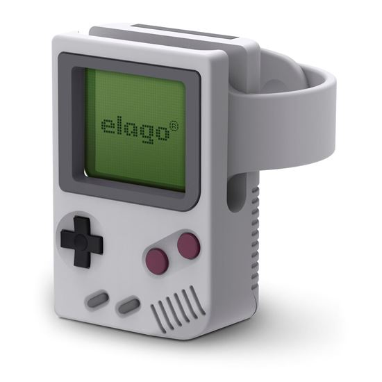Picture of Elago W5 Retro Stand