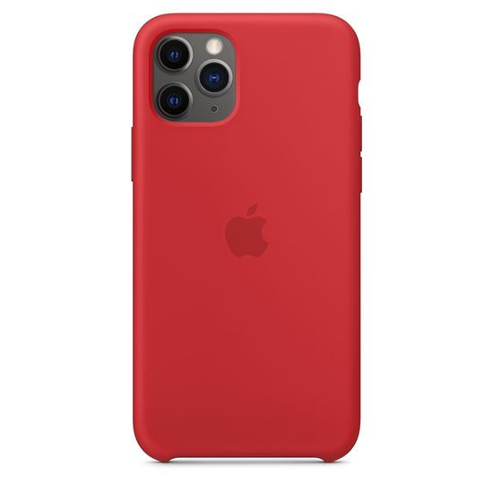 Picture of Apple Silicone Case for iPhone 11 Pro