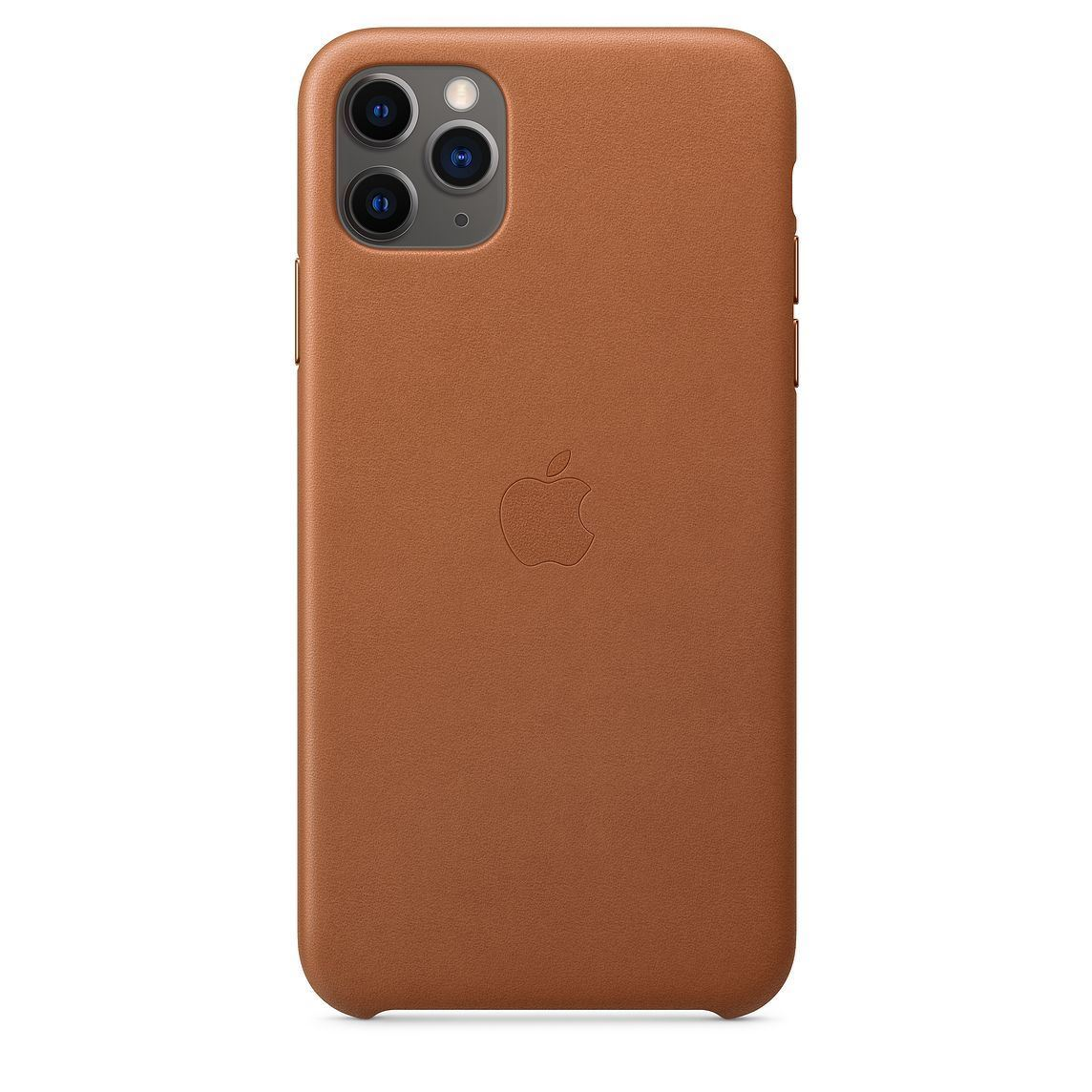 Picture of iPhone 11 Pro Leather Case