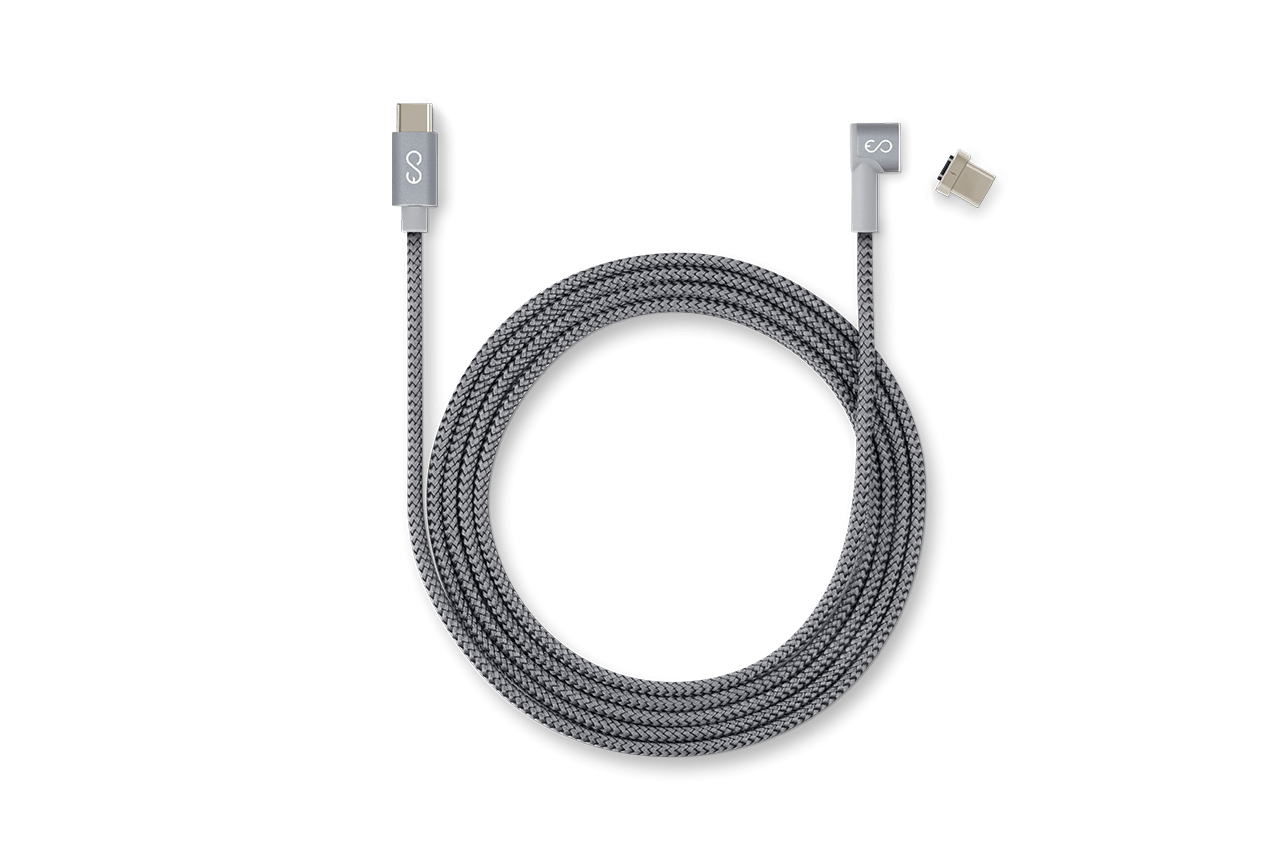 Picture of Epico Magnetic USB-C Power Cable