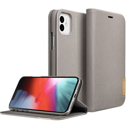 Picture of LAUT Prestige Folio for iPhone 11 / Pro / Max