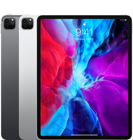 Picture of iPad Pro 12.9-inch (2020)