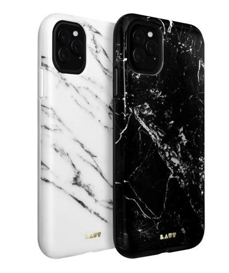 Picture of LAUT Huex Elements Marble for 11 Pro / Pro Max