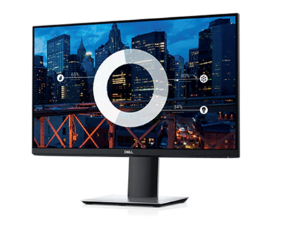 """Picture of Dell 24 - 23.8"""" Monitor"""