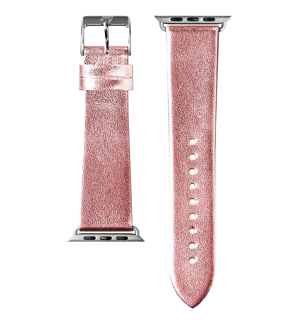 Picture of LAUT Metallic Leather Watch Strap