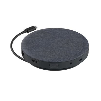 Picture of Devia UFO 10 in 1 Hub Wireless Charger