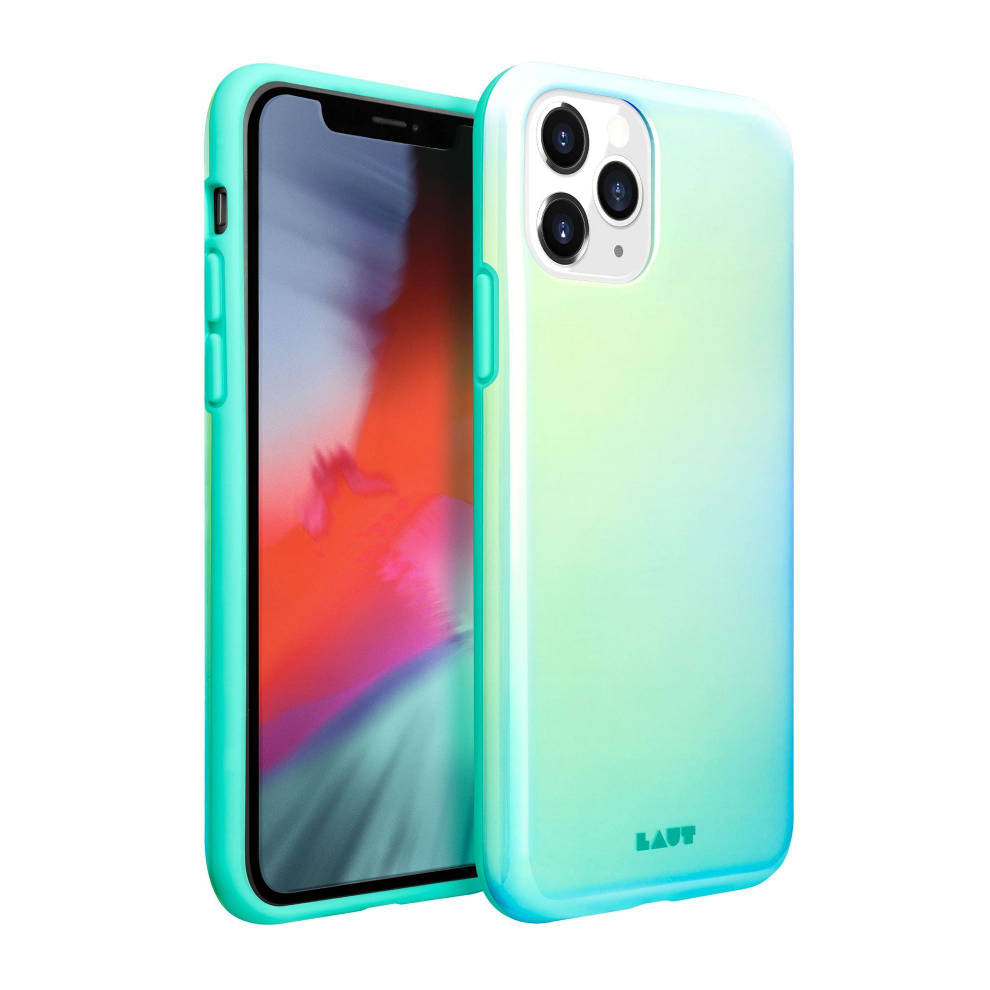 Picture of LAUT Huex Fade for iPhone 11 / Pro / Pro Max