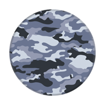 Picture of Pop Sockets - Gray Camo