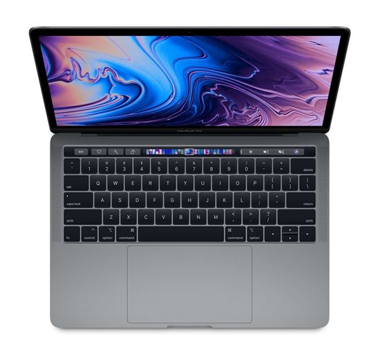 "Picture of MacBook Pro 15"" (2018) - 256GB - Space Grey"
