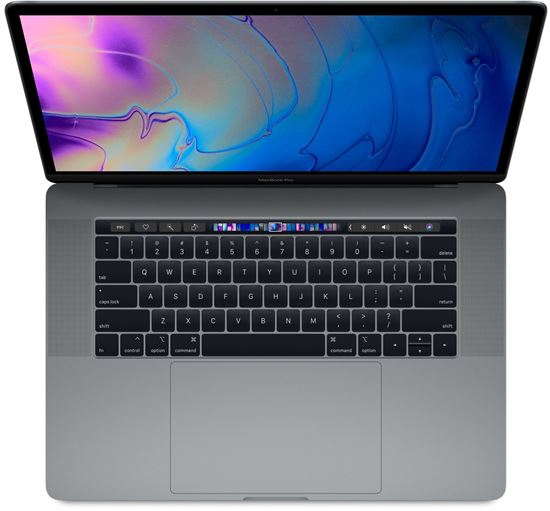 """Picture of MacBook Pro 15"""" (2019) - 256GB - Space Grey"""
