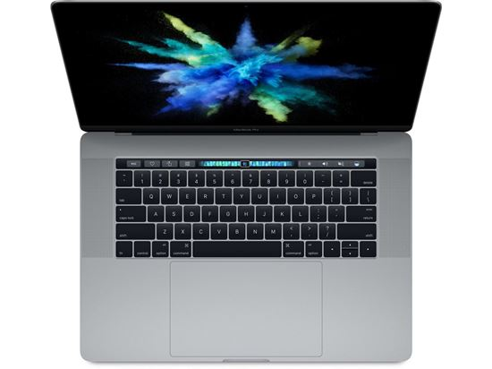 """Picture of MacBook Pro 15"""" (2017) - 256GB - Space Grey"""