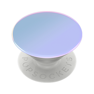 Picture of Pop Sockets - Clear Chrome Mermaid