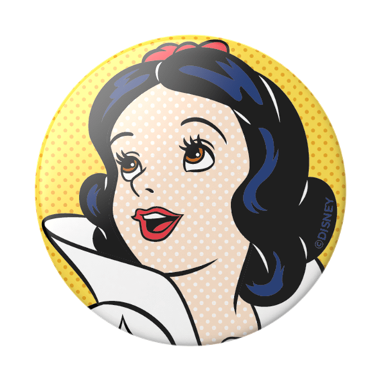 Picture of Pop Sockets - Snow White