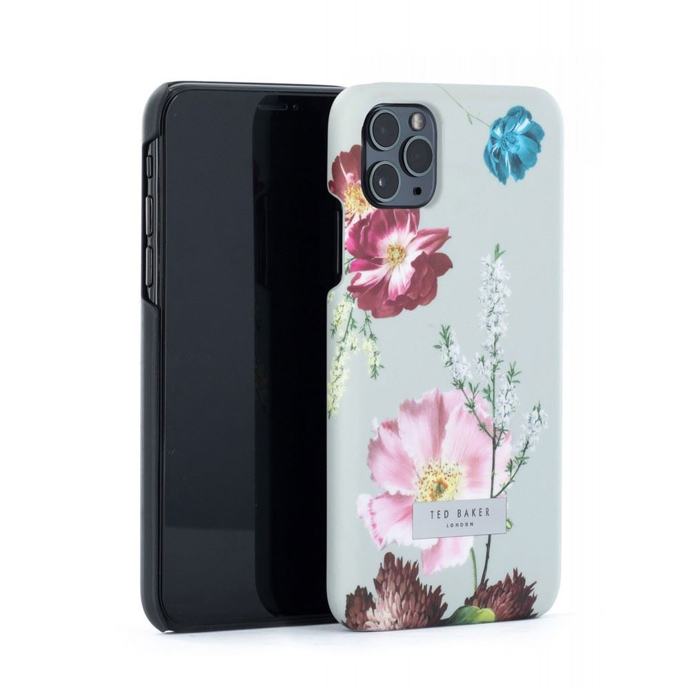 Picture of Ted Baker - Forest Fruits Back Shell for iPhone 11 Pro
