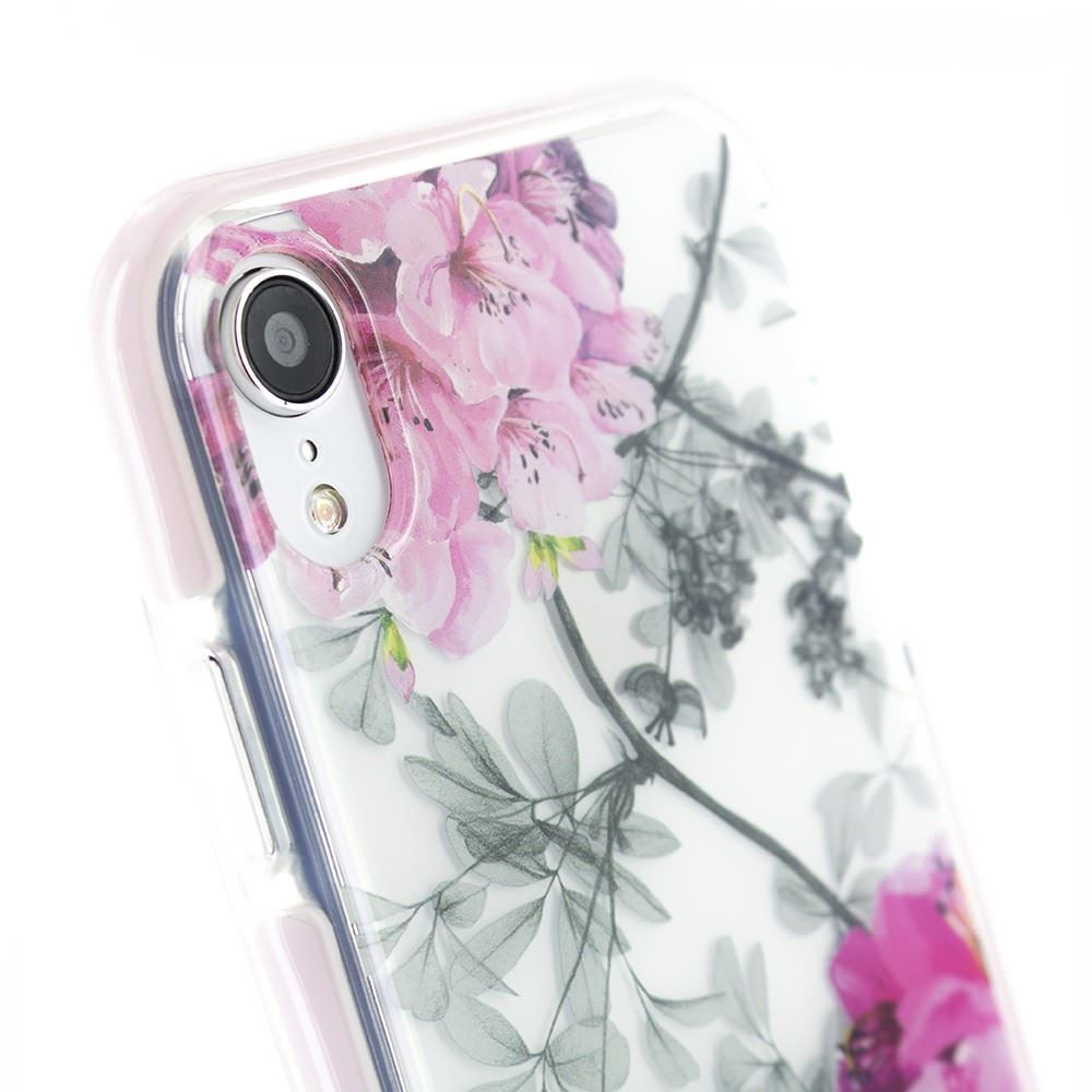 Picture of Ted Baker - Babylon Anti-Shock Clear Case