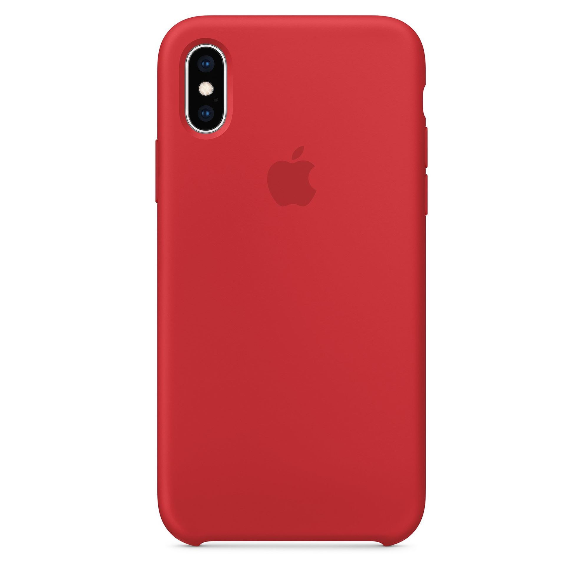 Picture of Apple Silicone Case for iPhone XS