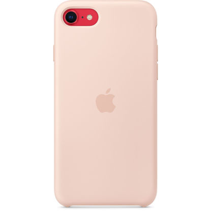 Picture of Apple Silicone Case for iPhone SE / 8 / 7