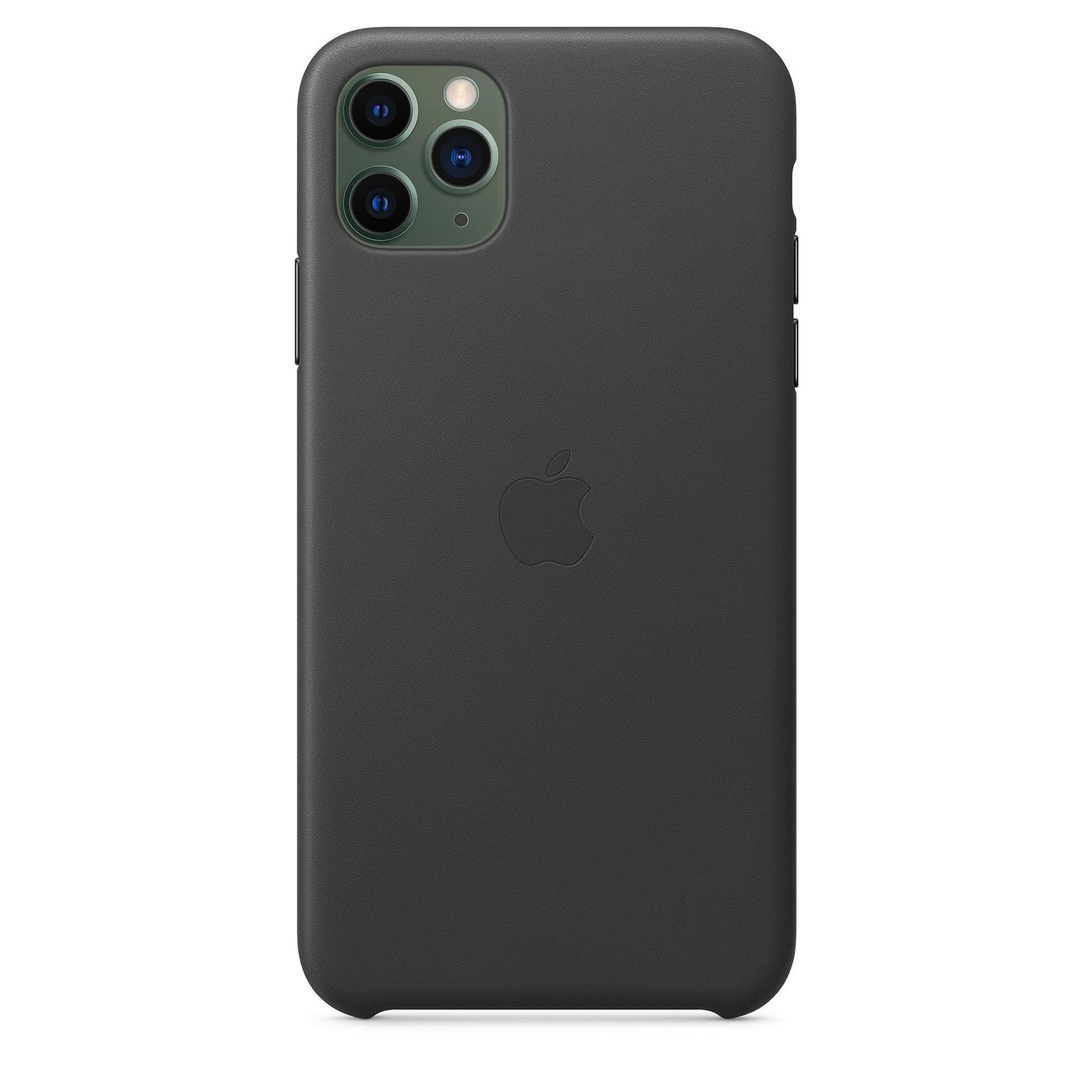 Picture of Apple Leather Case for iPhone 11 Pro Max