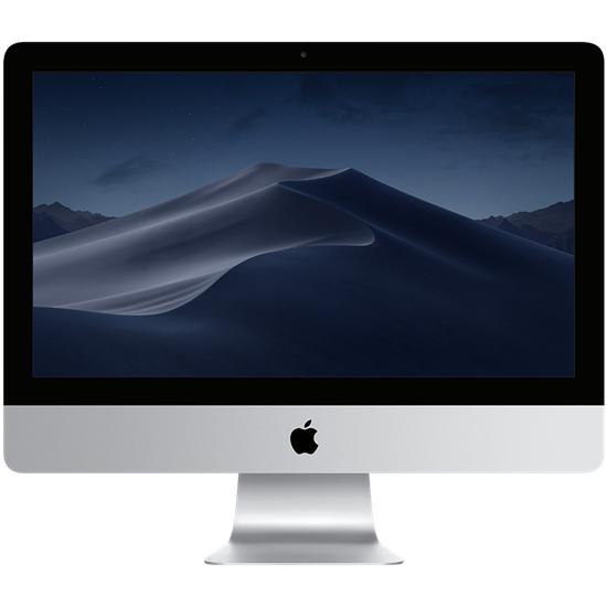 Picture of iMac 21.5-inch (2020)