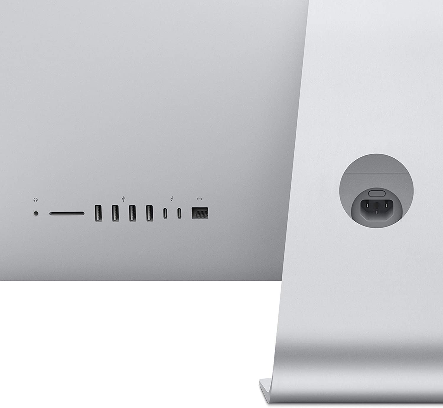 Picture of iMac 27-inch 5K (2020)