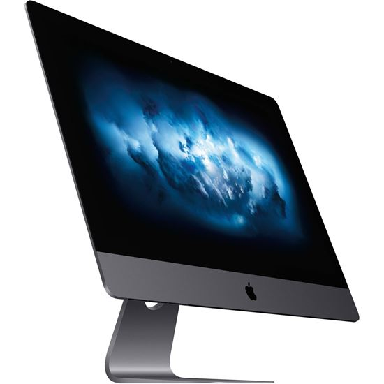 Picture of iMac Pro 27-inch with Retina 5K display: 3.0GHz 10-core Intel Xeon