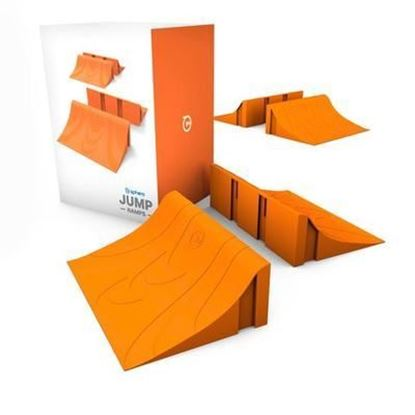 Picture of Sphero Ramp Pack Orange