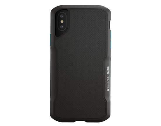Picture of Shadow Element iPhone Case