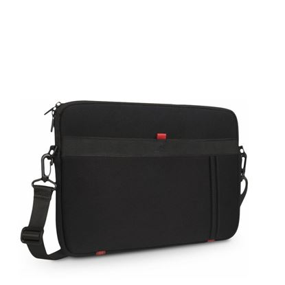 Picture of RivaCase 5120 Black Laptop Bag 13.3""
