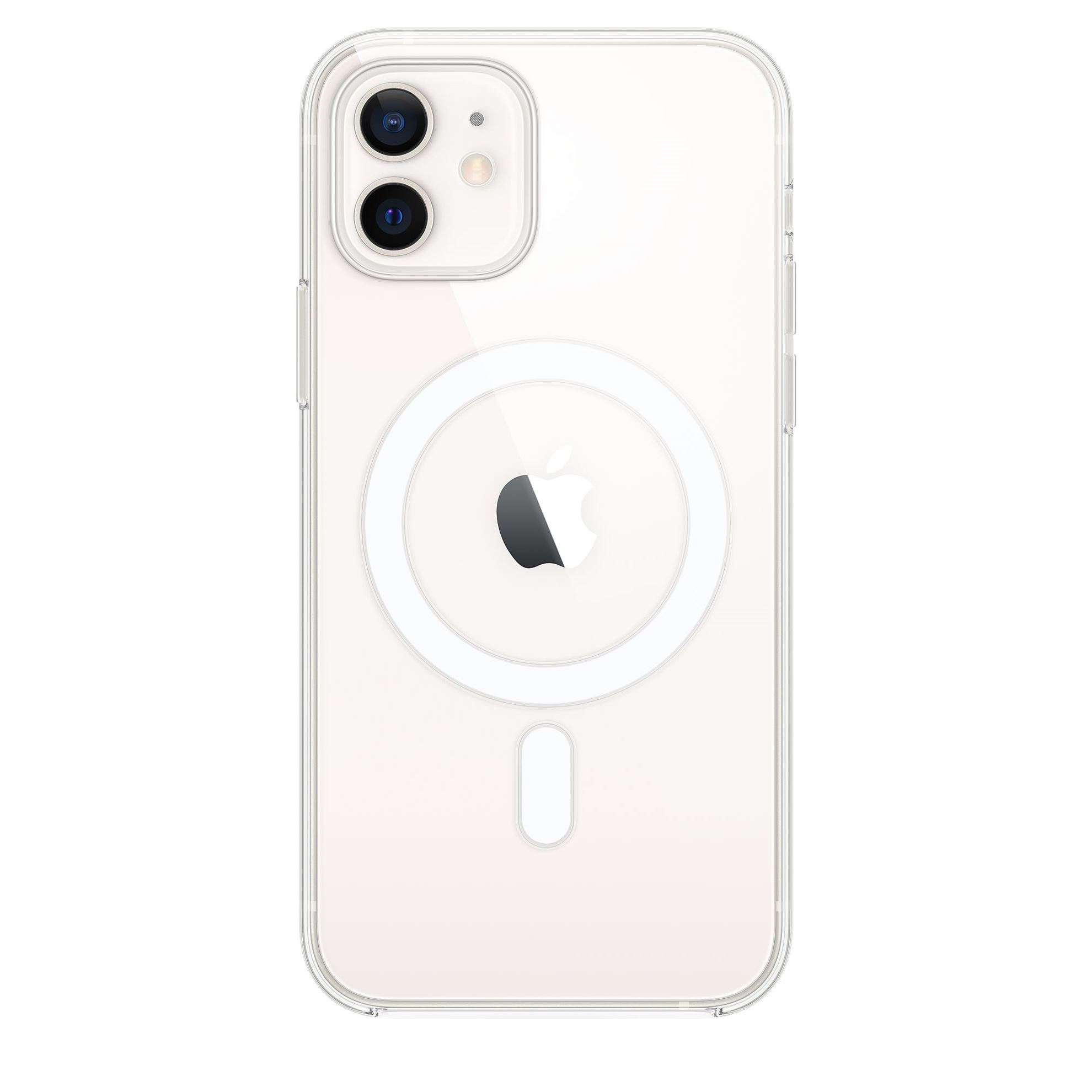 Picture of iPhone 12 | 12 Pro | 12 Pro Max Clear Case with MagSafe