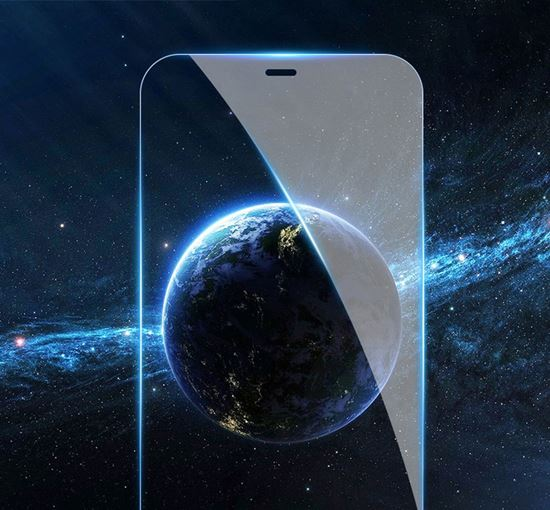 Picture of Devia Full Display Tempered Glass - iPhone 12 / mini / Pro / Pro Max