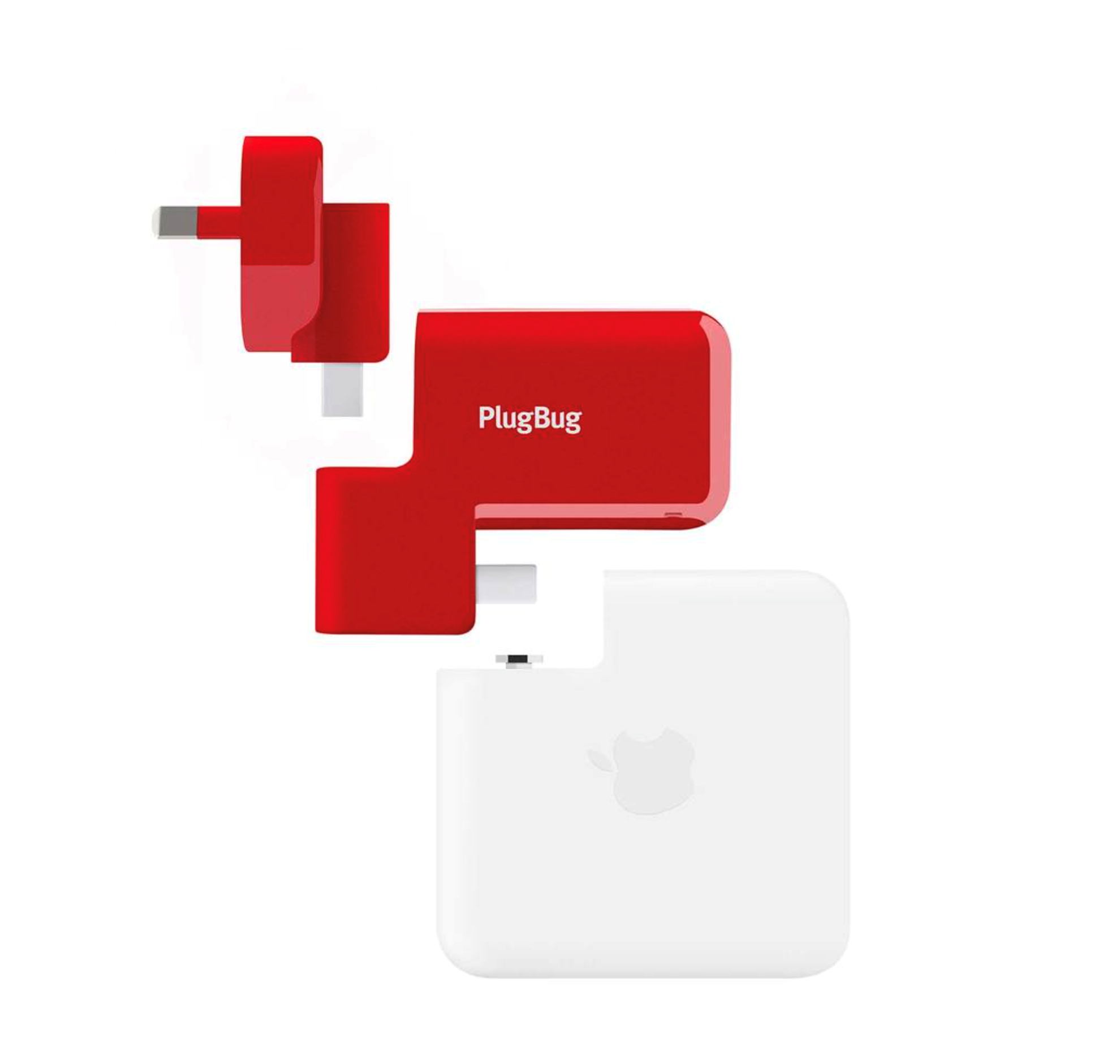 Picture of PlugBug Duo