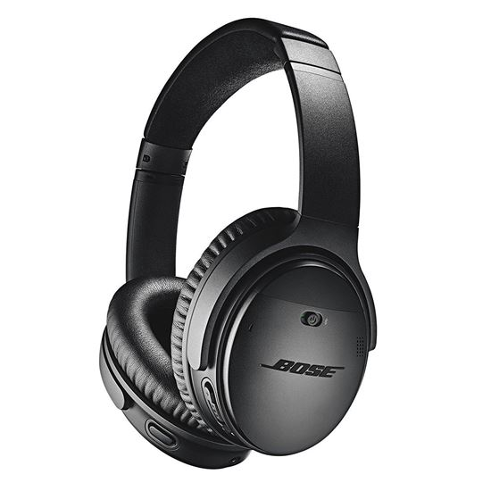 Picture of Bose QuietComfort 35 II Wireless