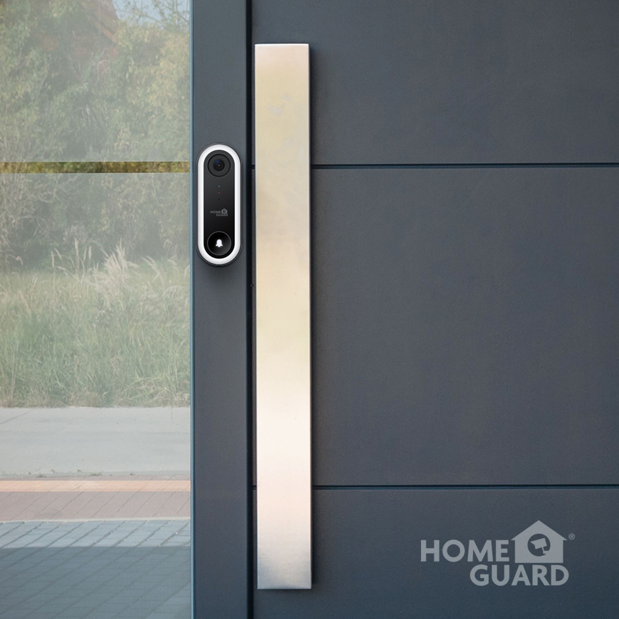 Picture of HomeGuard GuardianEye Pro