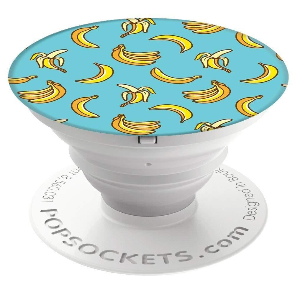Picture of Pop Sockets - Bananas