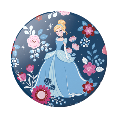 Picture of Pop Sockets - Cinderella