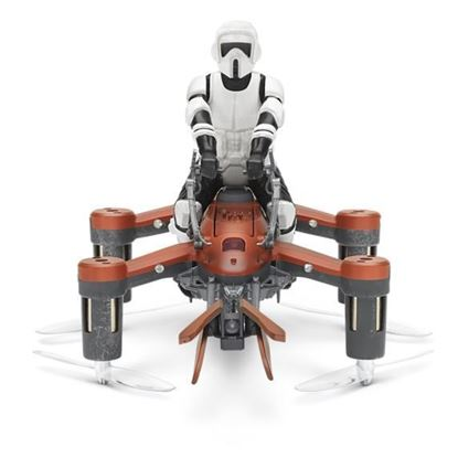 Picture of Propel Star Wars 74-Z Speeder Bike Battle Quadcopter Drone