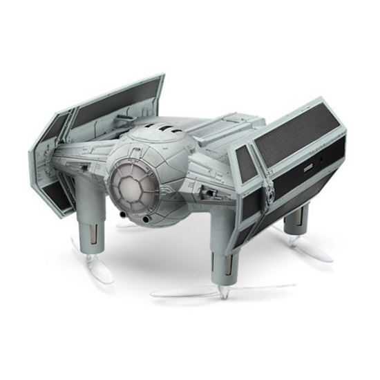 Picture of Propel Star Wars Tie Advanced X1 Battle Quadcopter Drone