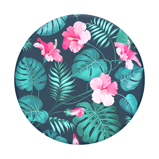 Picture of Pop Sockets - Hibiscus
