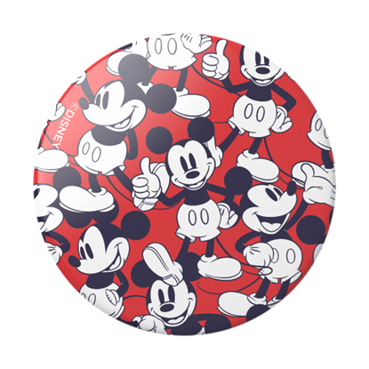 Picture of Pop Sockets - Mickey Classic Pattern