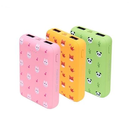 Picture of MOB Power Animals 10,000mAh