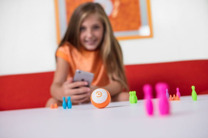 Picture of Sphero Mini Orange