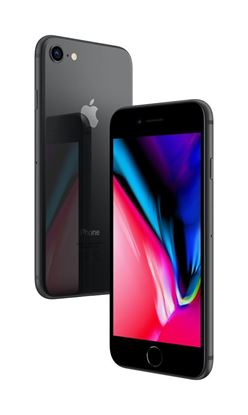 Picture of iPhone 8