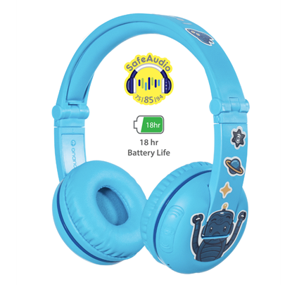 Picture of BuddyPhones Play Headphones