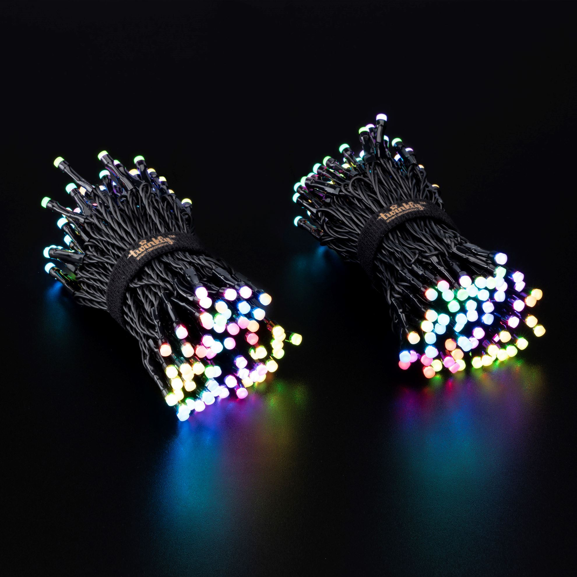 Picture of twinkly Strings 250 LEDs Multicolor