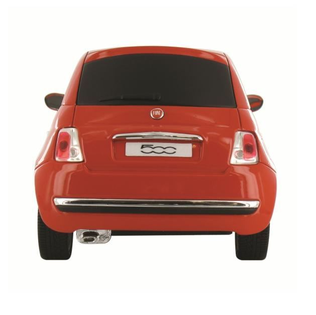 Picture of BeeWi Fiat 500 Bluetooth Car